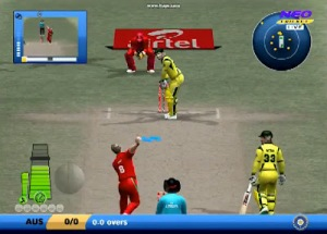 EA Sports Cricket 2012 Patch